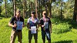 Steel Challenge, Rožňava, 22.8.2020
